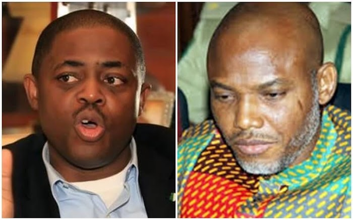 I blame Nnamdi Kanu for what has happened to us – Fani-Kayode