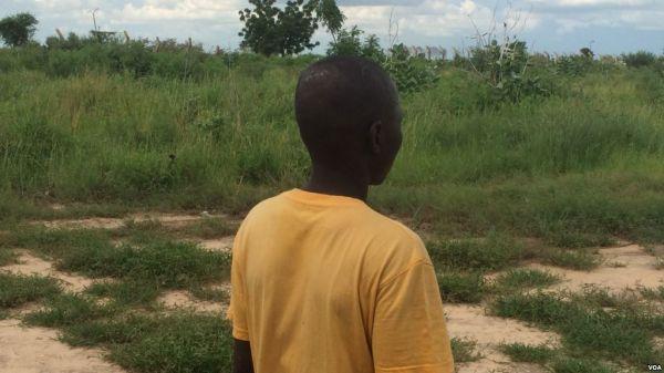 Confessions of a Boko Haram defector