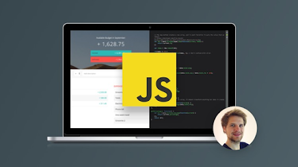Udemy Course Review - The Complete JavaScript Course 2021: Build Real Projects By Jonas Schmedtmann