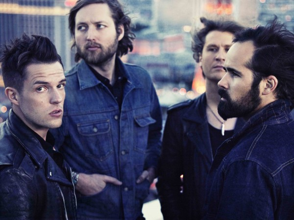 The Killers - Miss Atomic Bomb - Music Video