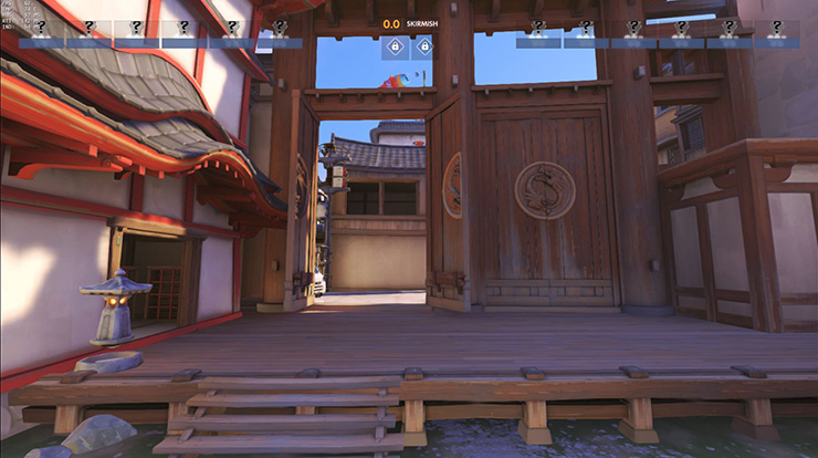 how to become a better dps overwatch
