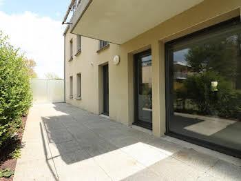 Appartement 3 pièces 64,64 m2