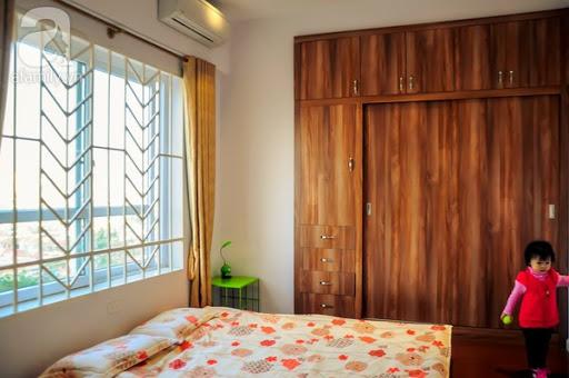 """Ngắm căn hộ """"đẹp không tì vết"""" tại Văn Khê, Hà Nội-12"""