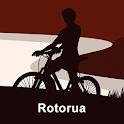 Bike Trails: Rotorua icon