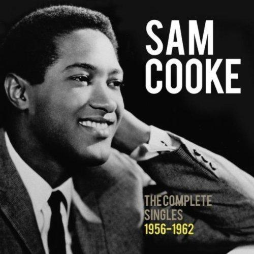 Sam Cooke - The Complete Singles 1956-1962 [3CDs] (2013)