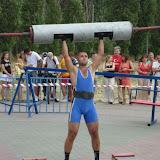 Чемпионат г. Таганрога по силовому эктриму