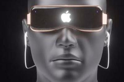 تستعد Apple للإعلان عن نظارات الواقع المعزز في غضون بضعة أشهر