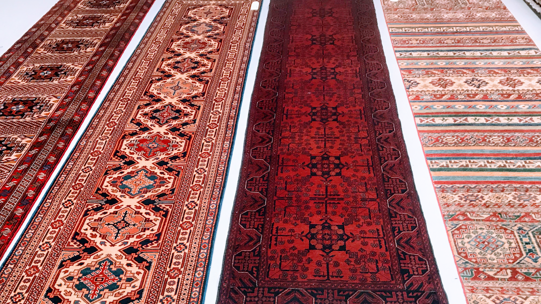 Persian Rug Warehouse Wa Oriental