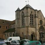 Basilique de Longpont