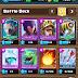 Sparky Legendary Card Clash Royale Terbaik