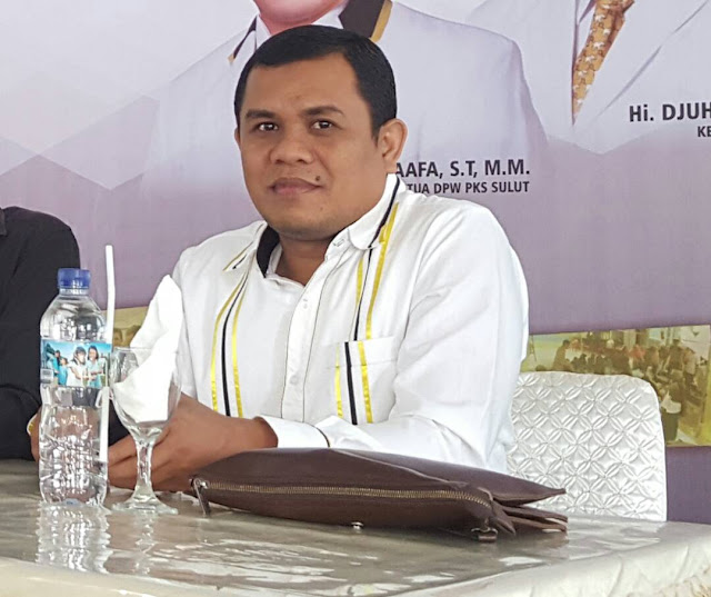 PKS Harus Meraih Kemenangan Politik dan Dakwah