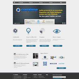 Projeto: Combina Soluções em Tecnologia