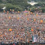 Bharata Gellisi Rally 17-11-2013