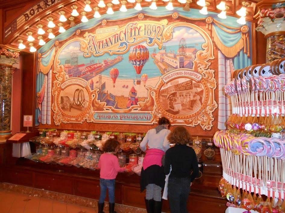 New-York, New-York......un séjour extraordinaire!!!!!!!!!!!!! Disneyland2014_70