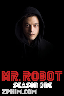 Siêu Hacker 1 - Mr. Robot Season 1 (2015) Poster
