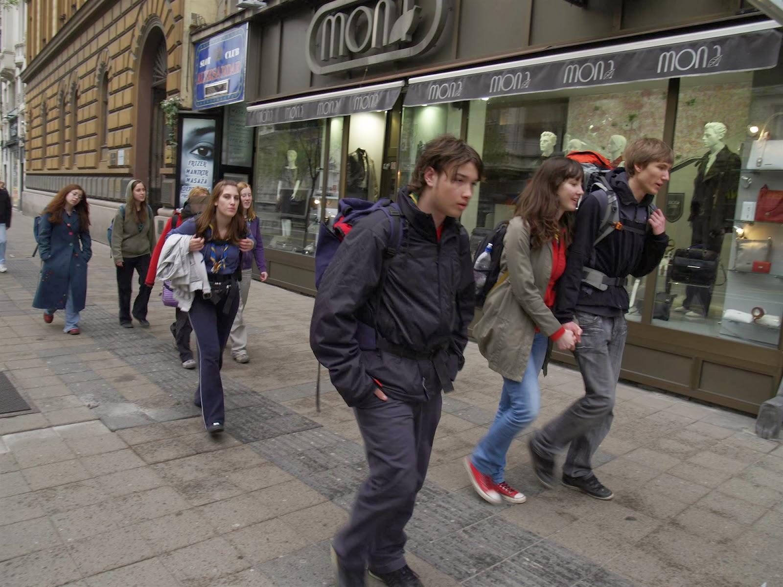 Motivacijski vikend, Beograd 2010 - _0106141.JPG