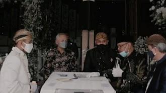 Kisah Penghulu Anas, Viral di Medsos Hingga Curi Perhatian Menteri Agama