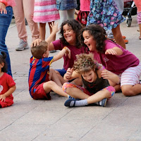 Festa infantil i taller balls tradicionals a Sant Llorenç  20-09-14 - IMG_4201.jpg
