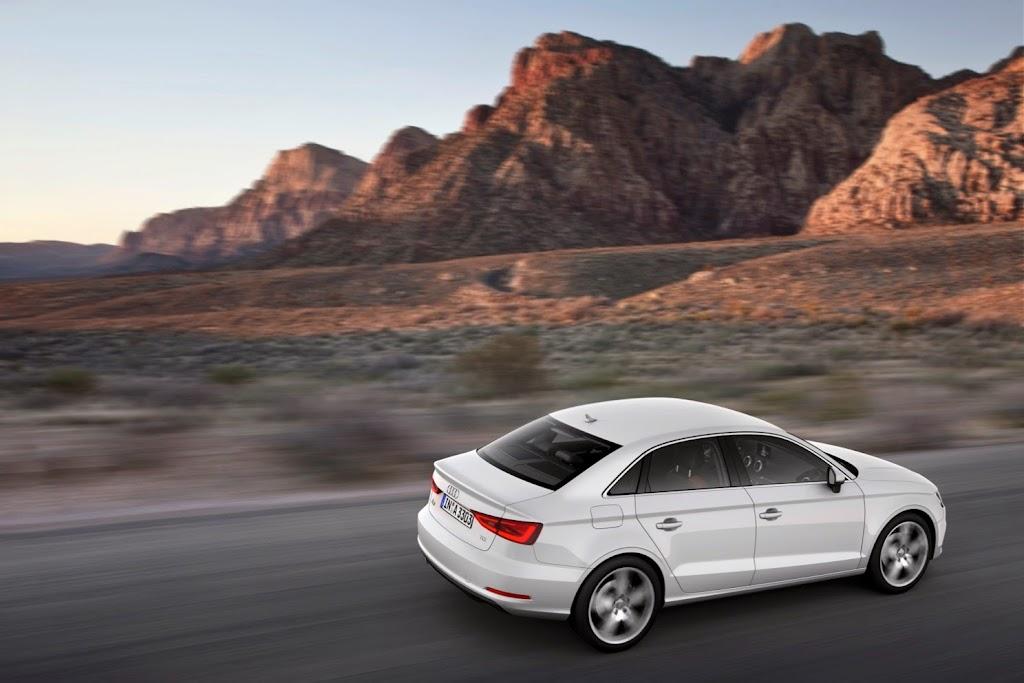 2015 Audi A3 Sedan 16