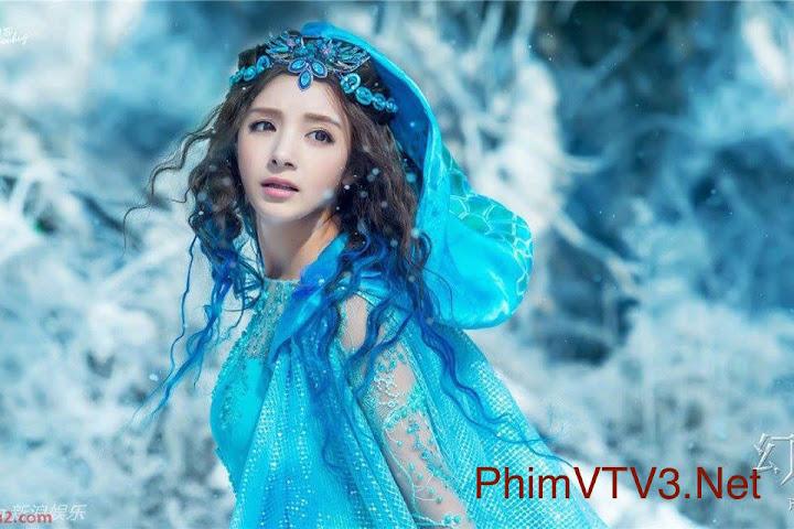 Phim Huyen Thanh - Vuong Quoc Ao