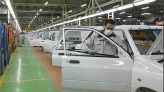 Tiaret: lancement avant fin 2016 du projet d'usine de montage de véhicules «Saipa»