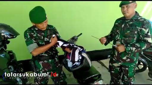 Diduga Hendak Tawuran, Pelajar SMK Kocar Kacir Dibubarkan Warga, Motor dan Celurit Diamankan