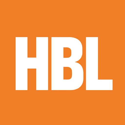 HBL 365 新聞 App LOGO-APP開箱王