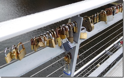 10 mailbox bridge keys