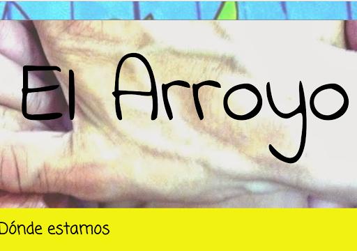 """Blog Residencia """"El Arroyo"""""""