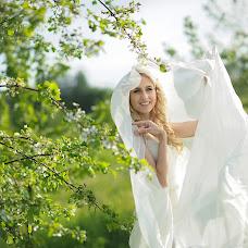 Wedding photographer Lina Kavaliauskyte (kavaliauskyte). Photo of 13.06.2017