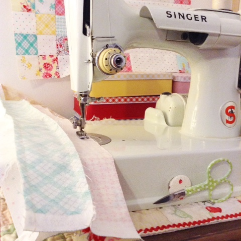 Why Not Sew? : quilting and sewing blogs - Adamdwight.com