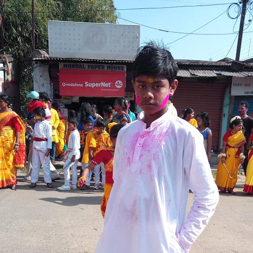 user PINTU Ghosh apkdeer profile image