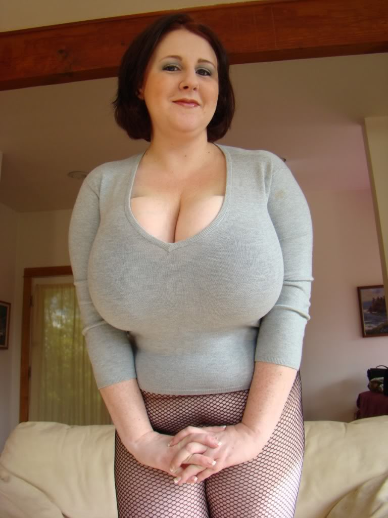 Big Busty Fat Womans