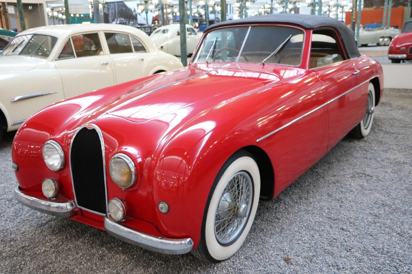 Schlumpf Collection 1007 - 1951 Bugatti Type 101.jpg
