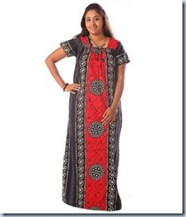 Rasathi Nighties