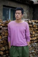 Wang Chaowei China Actor