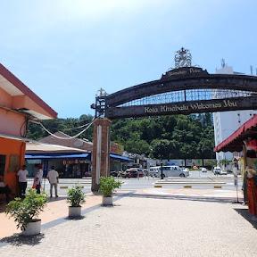マレーシア・コタキナバルから日帰りで行ける離島!コタキナバルの中で最も美しいビーチのある「サピ島」へ行こう