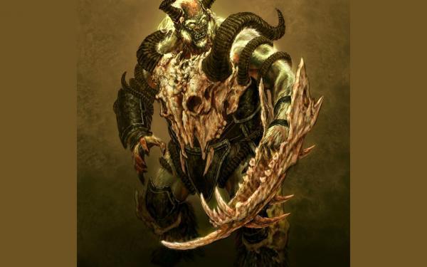 Hades, Demons 2