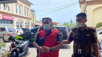 Seorang Kades Dijebloskan ke Penjara, Diduga Korupsi Dana Desa
