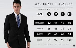 seven domu info size chart blazer