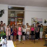 Koncert důchodci ZŠ