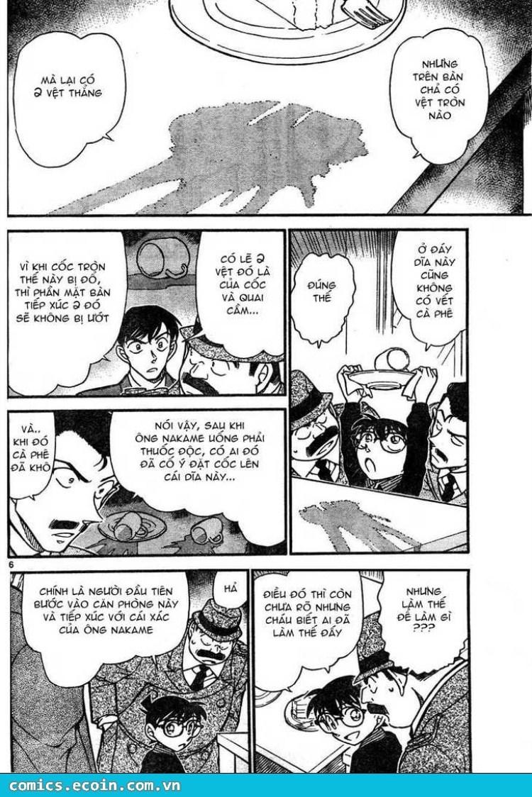 Detective Conan Chap 629 - Truyen.Chap.VN