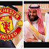 Saudi crown prince planning to splash over £3bn to buy Manchester United