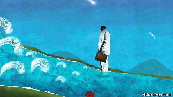 Acrid Reminiscence || Akuma Chidera