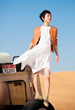 Zhou Xun China Actor