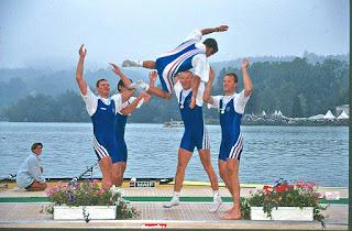 1997-Championnats du Monde-Aiguebelette (FRA)