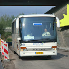 Setra van Besseling Travel bus 509