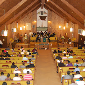 Church in Worship