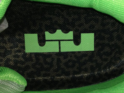 lbj pe niike air max 90 dunkman 1 2 Leaked: LeBron James Nike Air Max 90 Dunkman