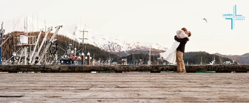 Alaska Wedding Photographer